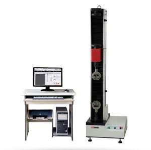 微机控制树脂浇铸体性能试验机