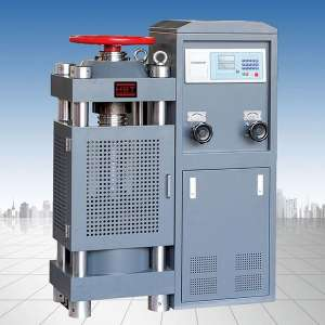YES-2000-3000数显式压力试验机