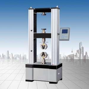 WDW-50S数显式电子万能试验机