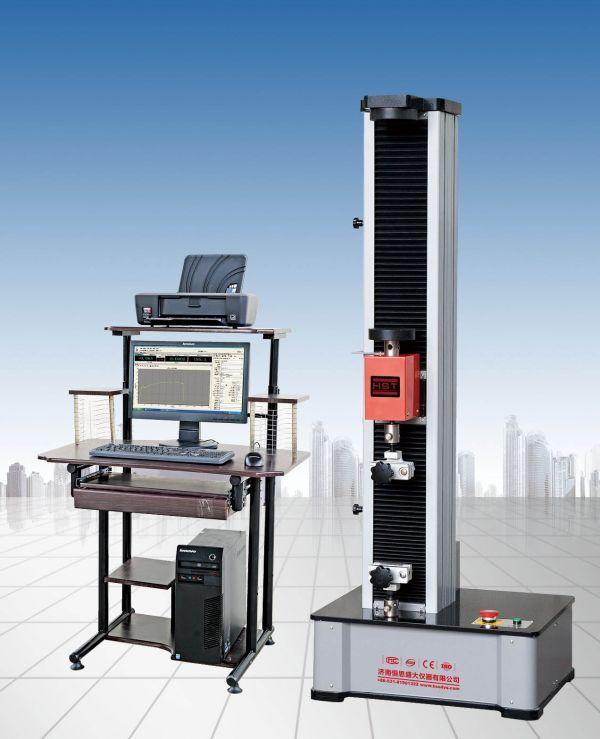 微机控制气弹簧性能试验机(单臂)
