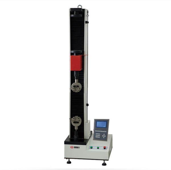 DS-5液晶数显式 编织袋拉伸试验机