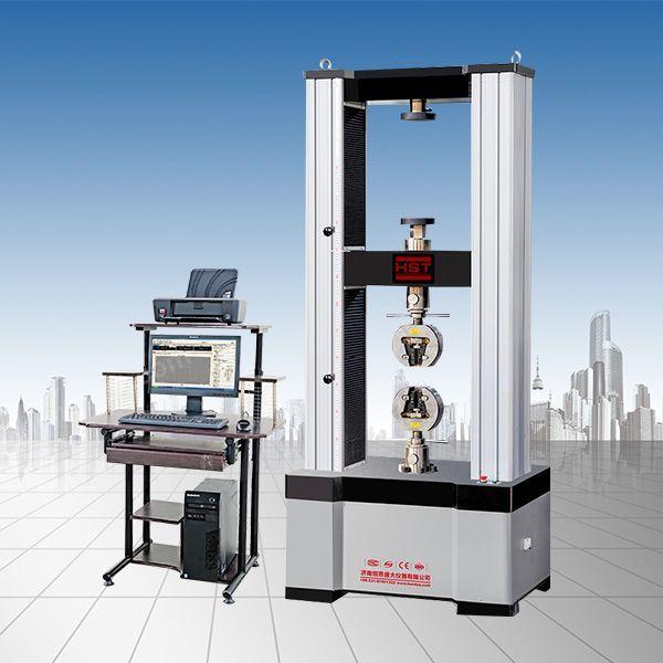 DW-500E微机控制闭环金属电子万能试验机