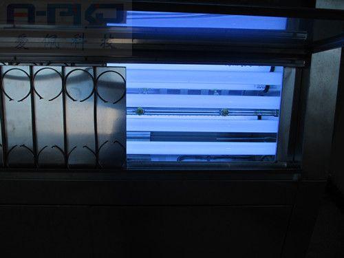 关于紫外老化试验箱的UV灯管辐照强度多少能达标?